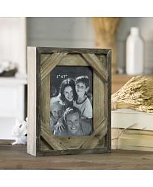 "VIP Home & Garden Wood 10"" Photo Frame"