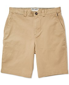 "Billabong Men's Twill Stretch 21"" Shorts"