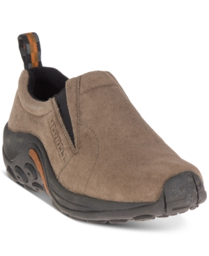 Merrell Women's Jungle Moc Slip-On Shoes Women's Shoes