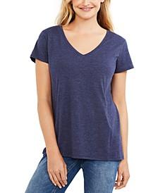 V-Neck Nursing T-Shirt