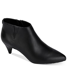 Kenneth Cole Reaction Women's Kick Booties