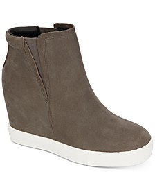 Women's Kam Wedge Sneakers