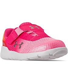 Toddler Girls' Surge AC Running Sneakers from Finish Line