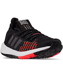 adidas Boys' Pulse BOOST Running Sneakers from Finish Line