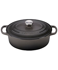 2.75 Qt. Oval Dutch Oven