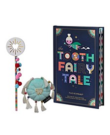 Book Tooth Fairy Set