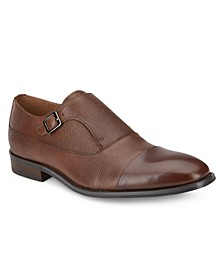 Men's Newport Monk Strap Dress