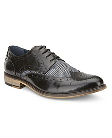 Men's Stuttgart Wingtip Dress Shoes