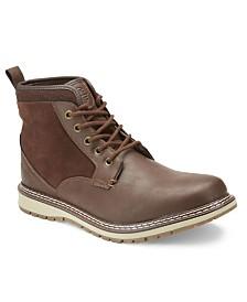 Reserved Footwear Men's Banks Mid-Top Boot