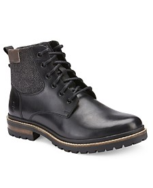 Reserved Footwear Men's Lennox Mid-Top Boot
