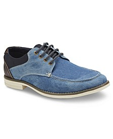 Men's The Leland Casual Derby