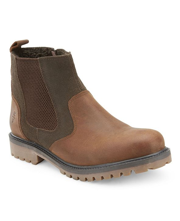 Reserved Footwear Men's Ravi Chelsea Boot