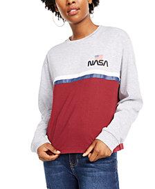 Freeze 24-7 Juniors' NASA Top