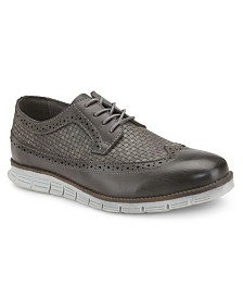 XRAY Men's Ashford Dress Shoe Wingtip Derby