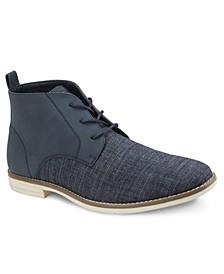 Men's The Emery Dress Boot Chukka