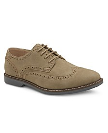 Men's The Fairlead Derby Dress Shoe