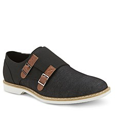 Men's The Lismore Casual Monk Strap