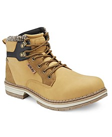 Men's Moher High-Top Boot