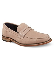 Vintage Foundry Co The Novak Dress Shoe Moccasin