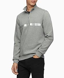Men's Quarter-Zip Sweatshirt