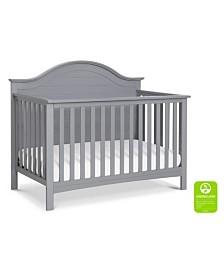 Carter's by DaVinci Nolan 4-in-1 Convertible Crib