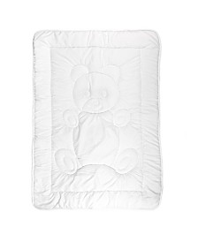 Tadpoles Quilted Toddler Comforter