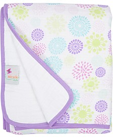 Boys and Girls Muslin Serenity Blanket