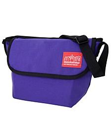 XXS Nylon Messenger Bag