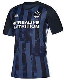 Men's LA Galaxy Secondary Replica Jersey