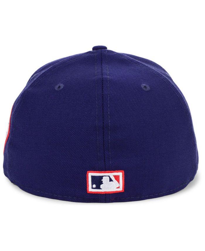New Era St. Louis Cardinals World Series Patch 59FIFTY Fitted Cap & Reviews - Sports Fan Shop By Lids - Men - Macy's