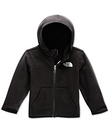 The North Face Baby Boys Glacier Fleece Hoodie