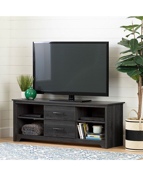 South Shore Fusion TV Stand