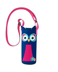 Neoprene Bottle Buddies, Owl