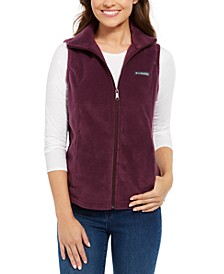 Benton Springs Fleece Vest