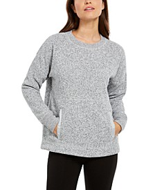 Crescent Fleece Sweater