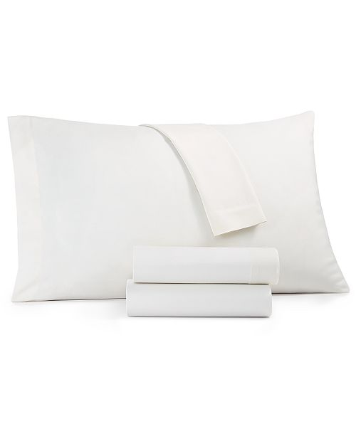 Sanders CLOSEOUT! Embossed 3-Pc. Twin Sheet Set
