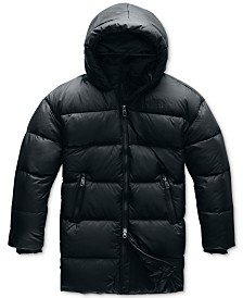 The North Face Little & Big Girls Gotham Down Hooded Parka