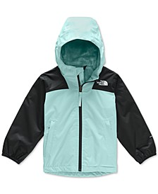 Toddler Girls Warm Storm Hooded Jacket