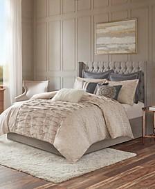 Allure 9-Pc. Comforter Sets