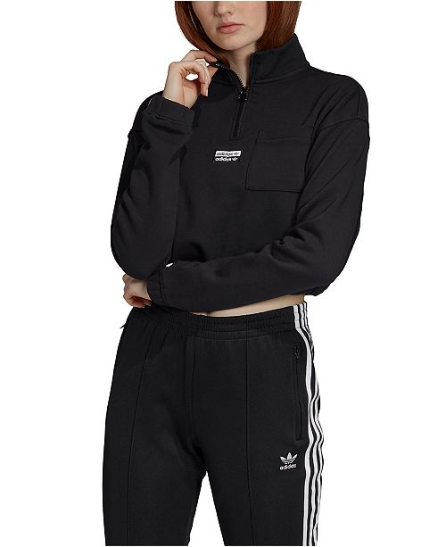 adidas v-ocal fleece pullover hoodie