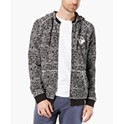 Dockers Men's Alpha Regular-Fit Stretch Paisley-Print Hoodie