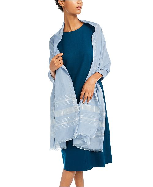 Eileen Fisher Wrap Scarf