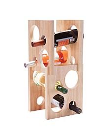 Astro Wine Rack