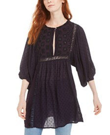 Free People Charlotte Tunic Top