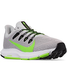 Nike Men's Quest 2 Running Sneakers from Finish Line