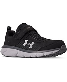 Little Boy's Assert 8 Stay-Put Closure Athletic Training Sneakers from Finish Line