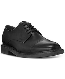 Men's Asher Captoe Oxfords