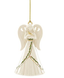 2019 Angel Bell Ornament