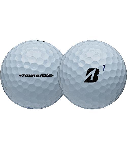 Sportsman's Supply Bridgestone Tour B RXS Golf Balls-Dozen