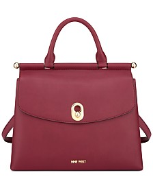 Nine West Ionna Satchel